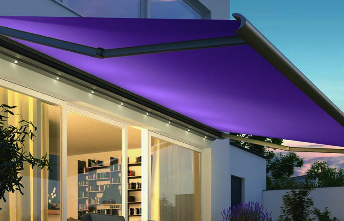 Horizons Group - Warwickshire - Are Awnings Waterproof? And What to do if They Get Wet
